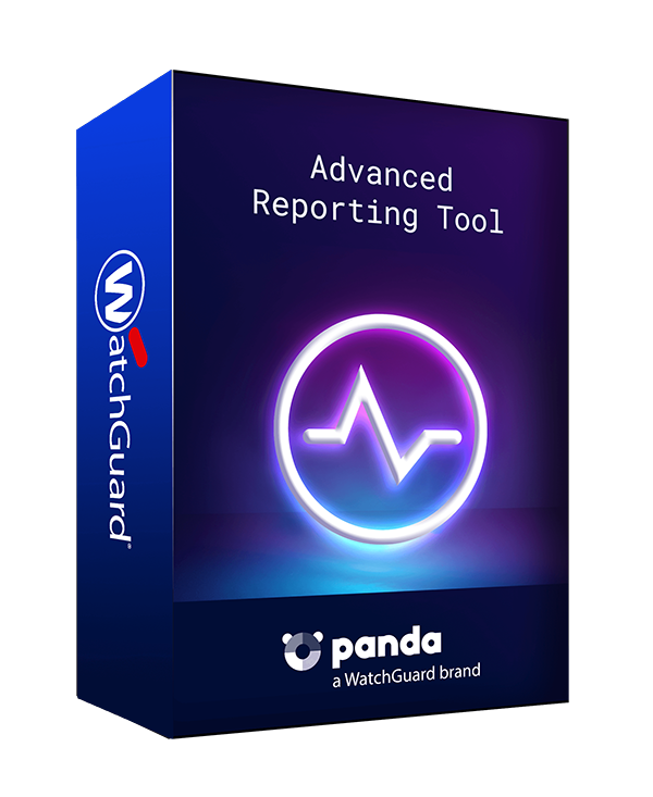Advanced Reporting Tool