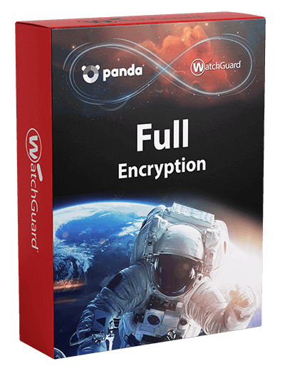 Full Encryption